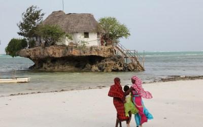 Forelsket i Zanzibar
