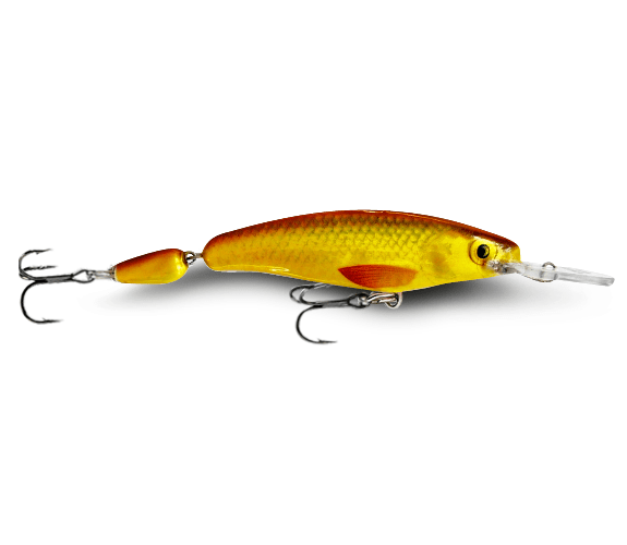 Ugly Duckling Stringer F Jointed GOLD SIL