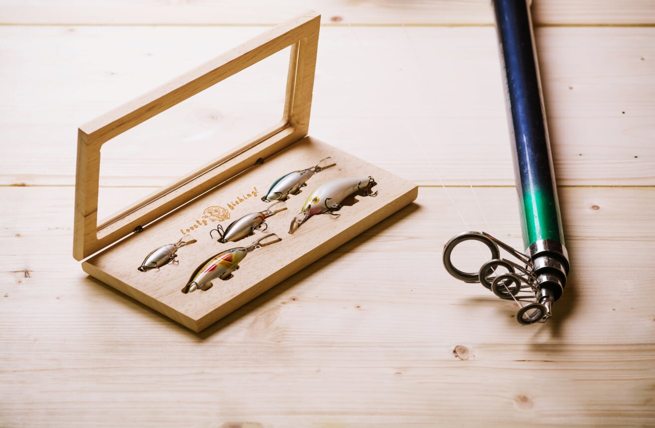 Fishing Lure Gift Sets - Ugly Duckling Lures