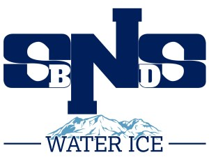 SnS Water Ice