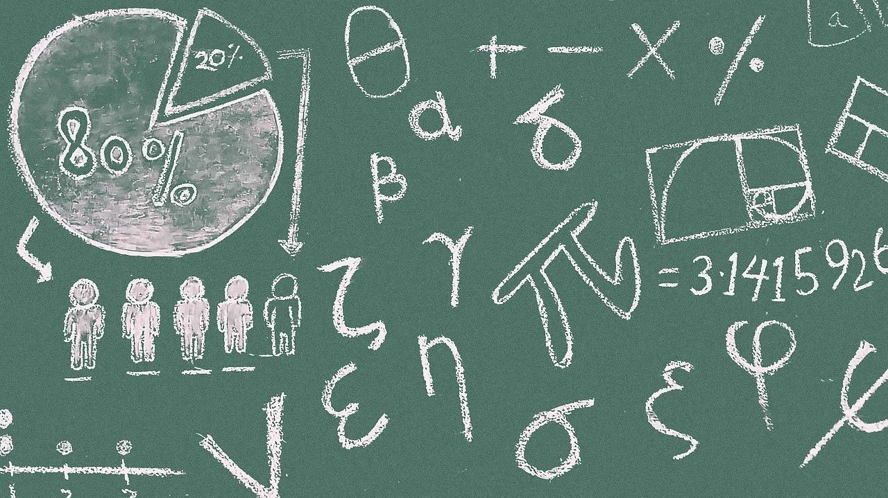 數感實驗室/e=2.71… 為什麼會有「歐拉數」?