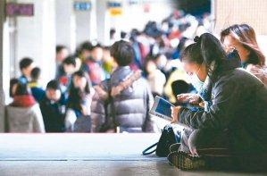 本屆高一生明年4月試考新學測 範圍為高一整年課程