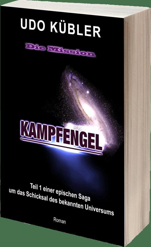 Kampfengel | Jonathan Simpson | Udo Kübler