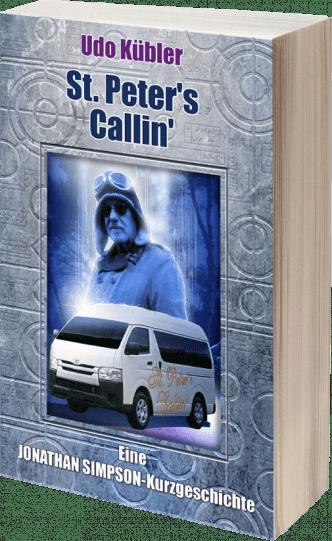 St. Peter's Callin'   Kurzgeschichte   Jonathan Simpson   Udo Kübler