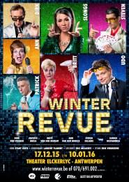 Winterrevue affiche