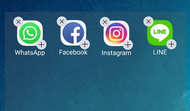 Cara Menggandakan Aplikasi di Vivo