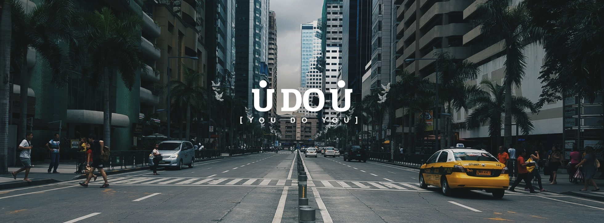 UDOU PH Banner Ortigas Strata saturated