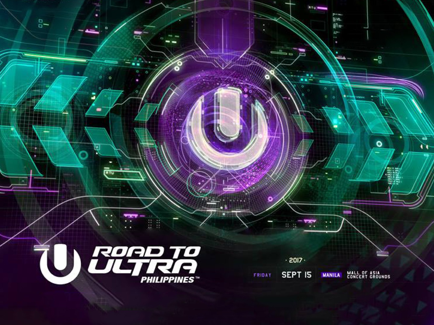 Win Road to Ultra PH Tickets
