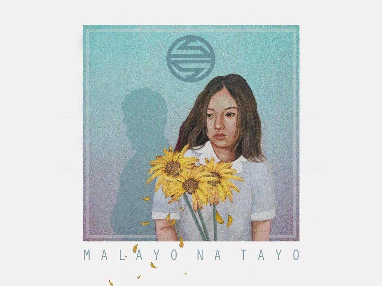Silent Sanctuary's Malayo na Tayo Song Cover by Aiya Naira