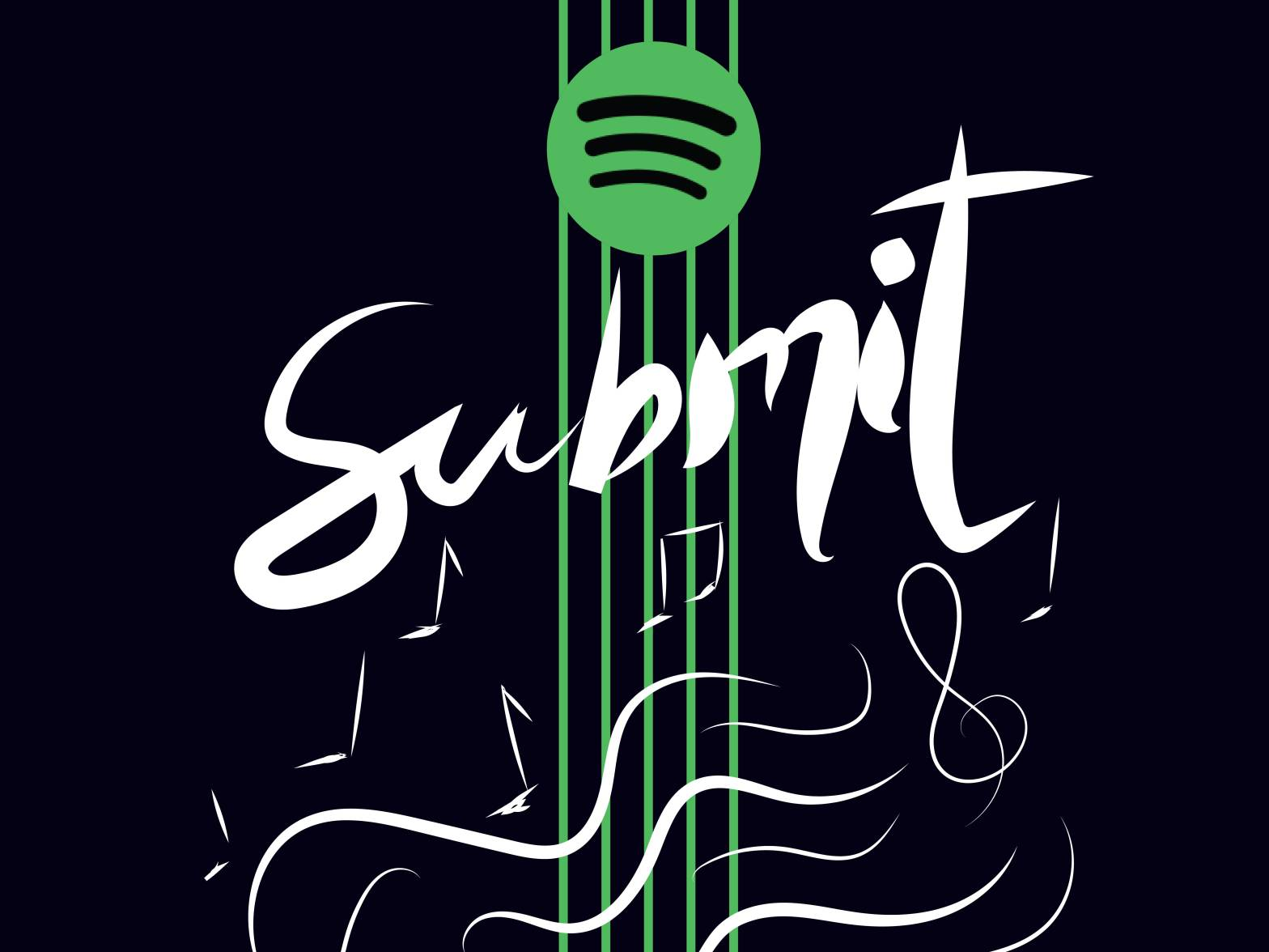 submit songs to spotify