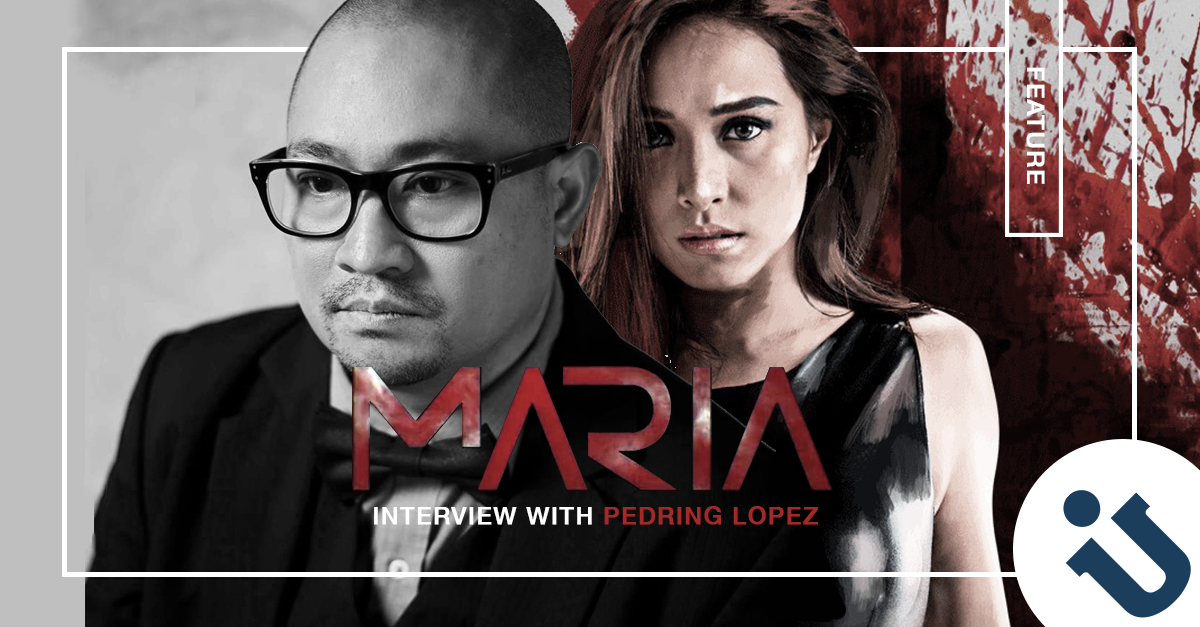 Pedring Lopez on Maria