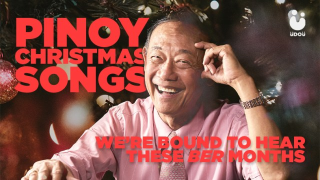 Pinoy Christmas Songs