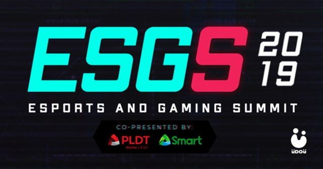 ESGS 2019 gaming convention