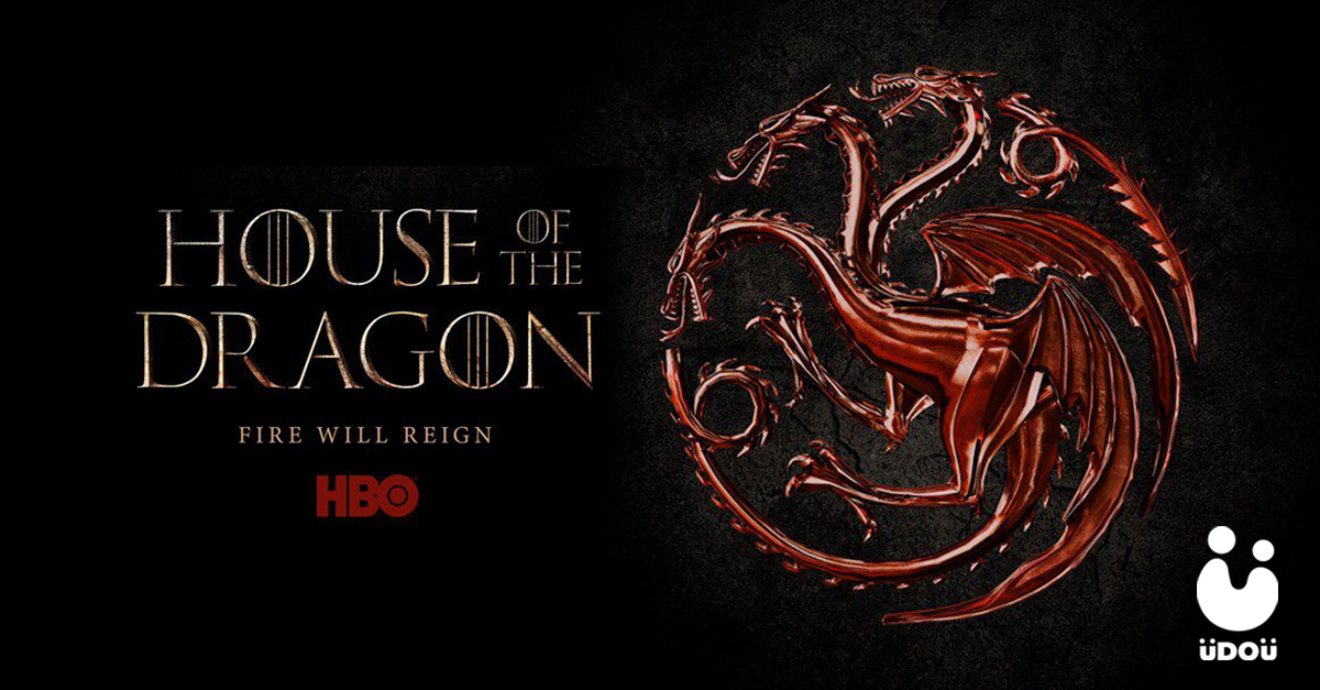 House of the Dragon U Do U Header