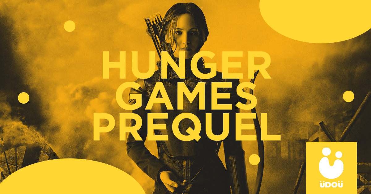 The Hunger Games Prequel 2020 movies
