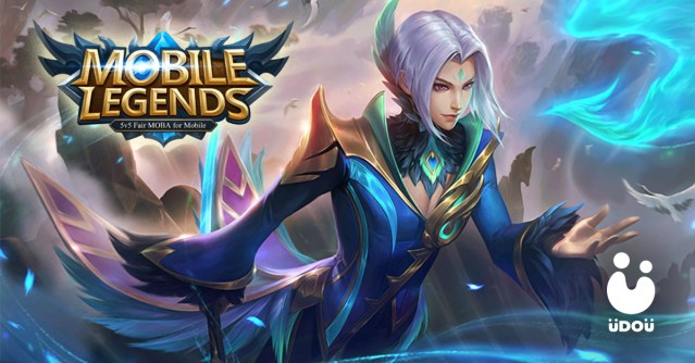 Mobile Legends new hero