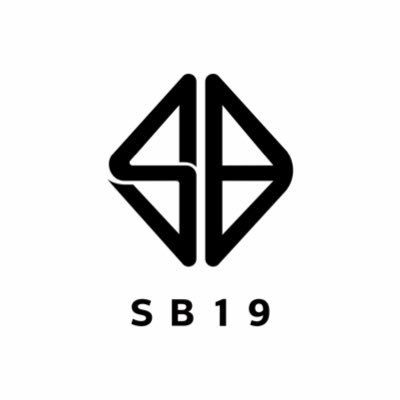 The official logo of SB19