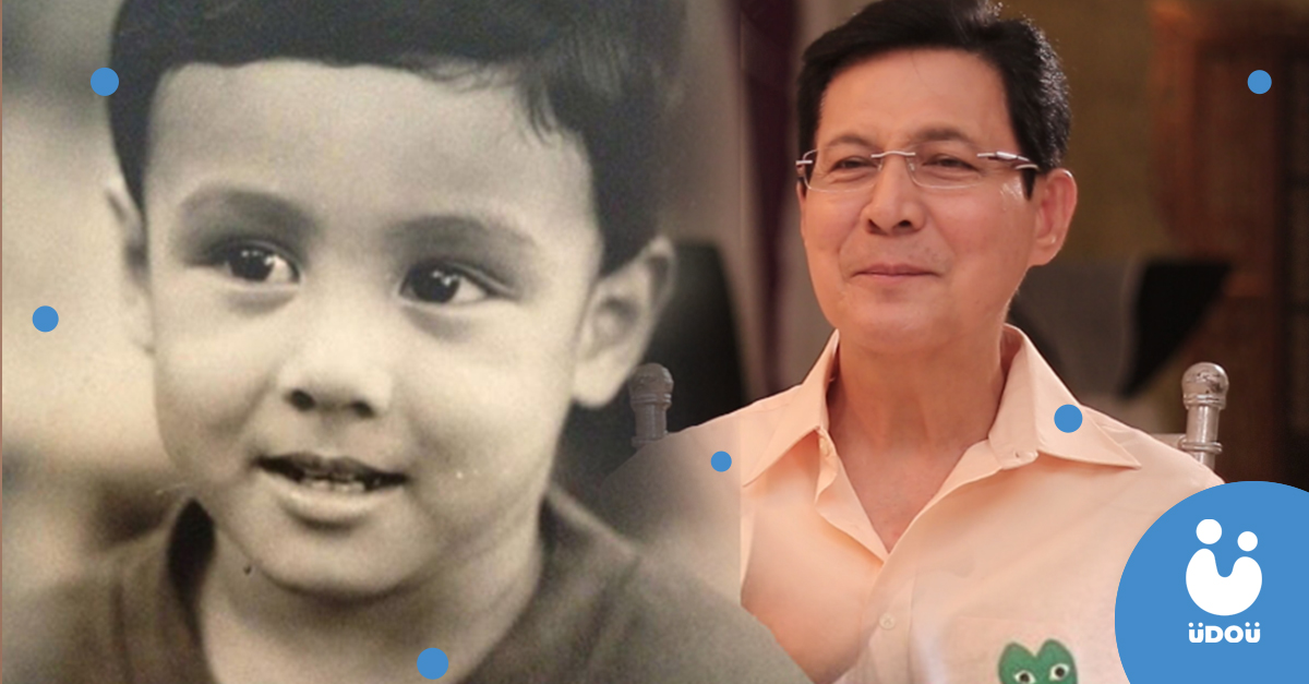 Tirso Cruz III and TJ Cruz