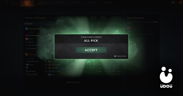 Dota 2 Fast Queue