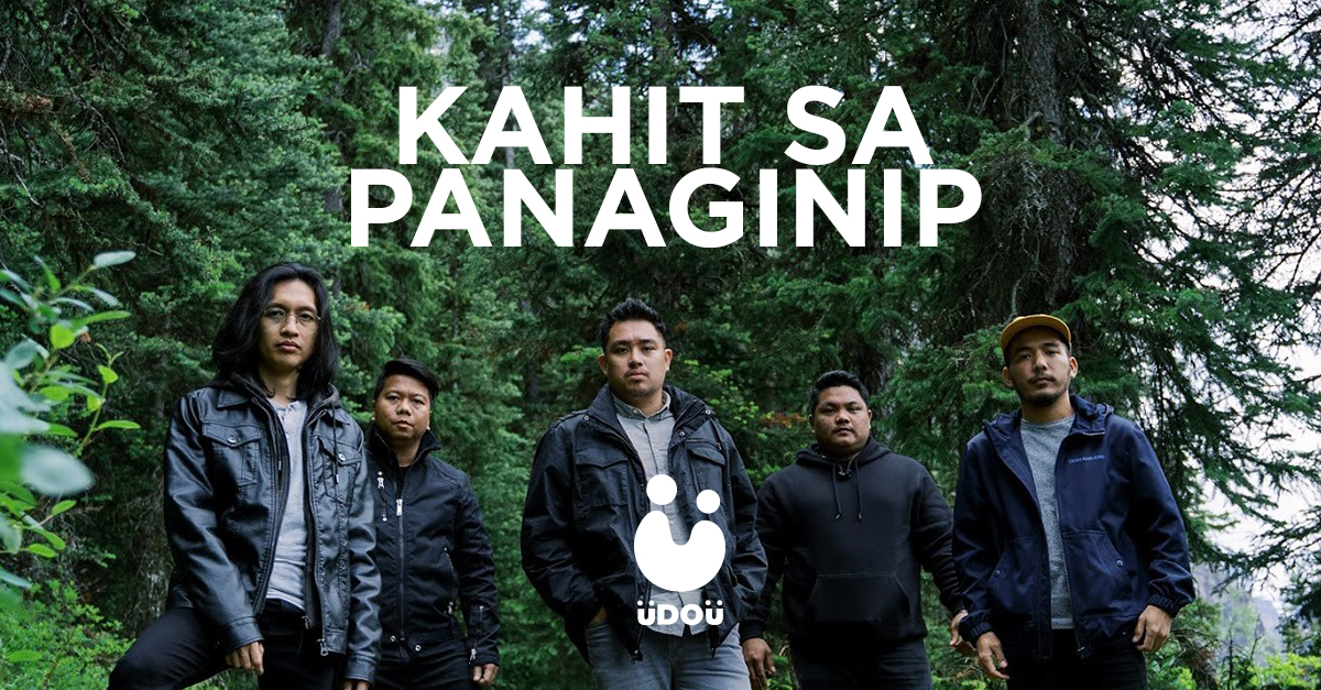 Kahit Sa Panaginip by December Avenue Single U Do U Header