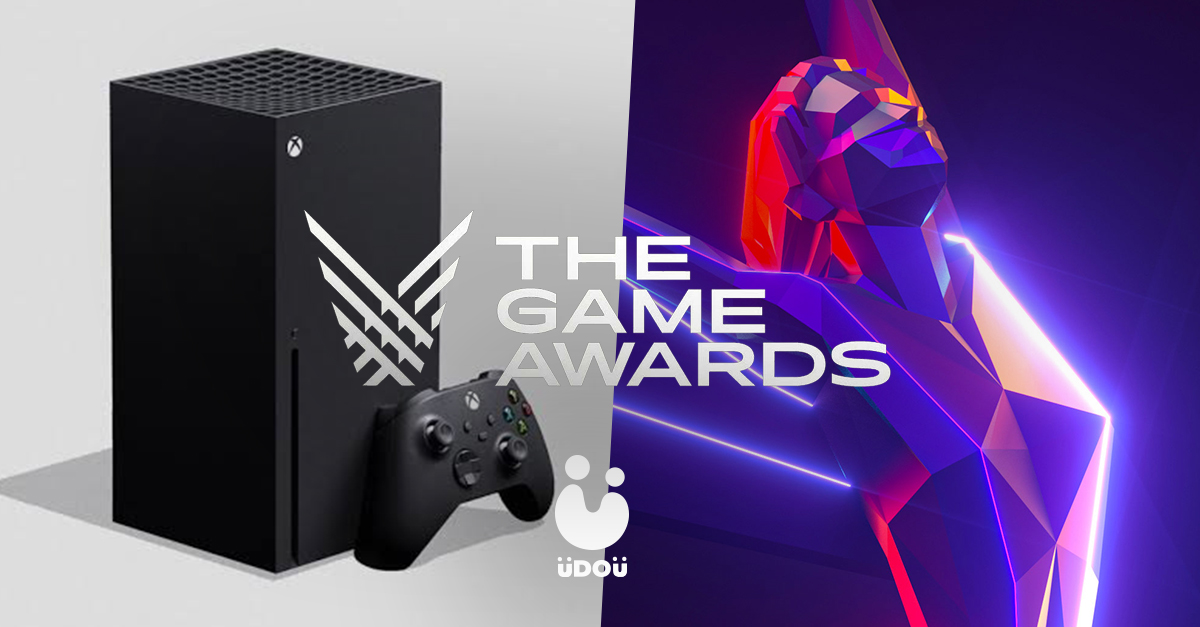 The Game Awards 2019 reveals