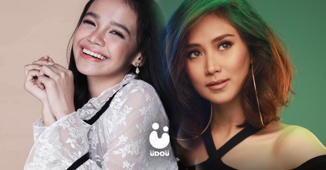 Sarah G and Zephanie Medley U Do U Header