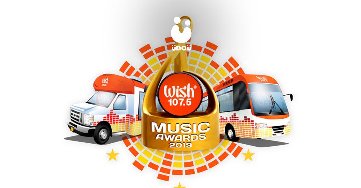 wish 107 5 music awards