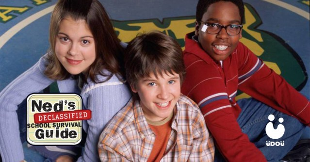 Neds Declassified School Survival Guide