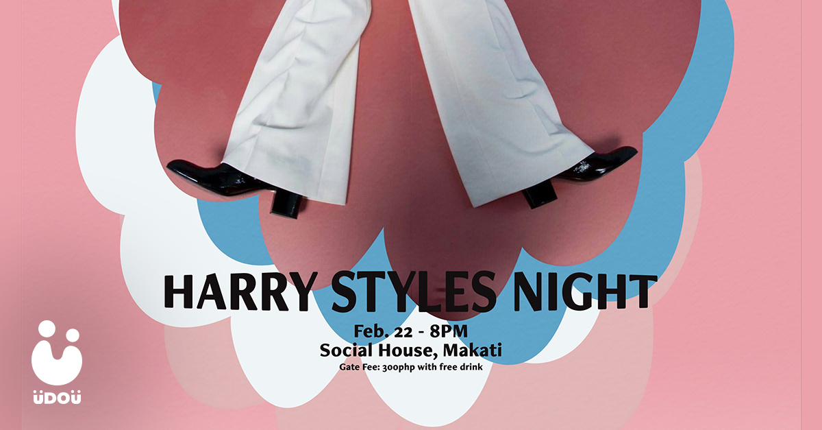 Harry Styles Night U Do U Header