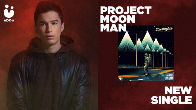 Project Moonman, 'Streetlights'