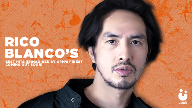 Rico Blanco's best hits reimagined by OPMs Finest artists