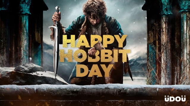 Happy Hobbit Day 5 Most Memorable Quotes From The Hobbit