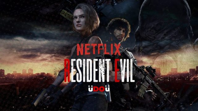 Netflix Original Comes Out With Resident Evil TV Series