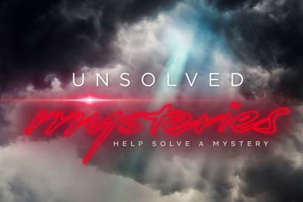 Unsolved-Mysteries:-Volume-2