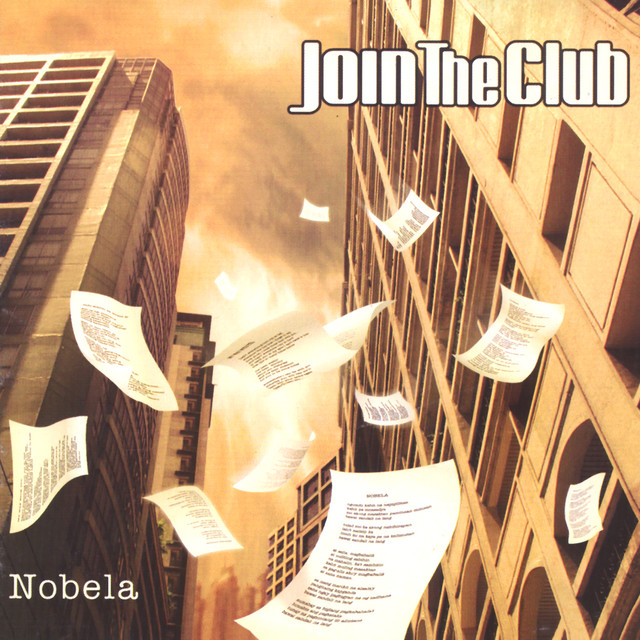 Join The Club 'Nobela'