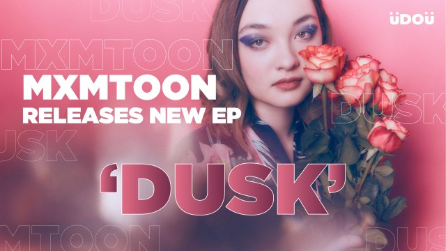 Mxmtoon releases new EP title 'Dusk'