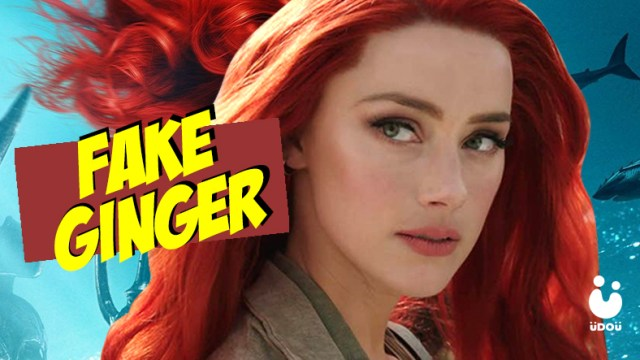 5 Gingers to replace Amber Heard in Aquaman 2