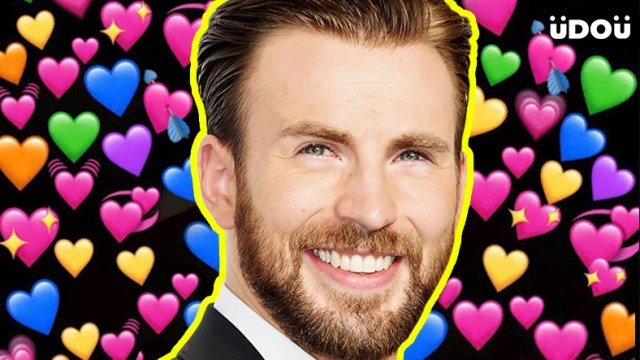 Chris Evans, Dodger and Trees