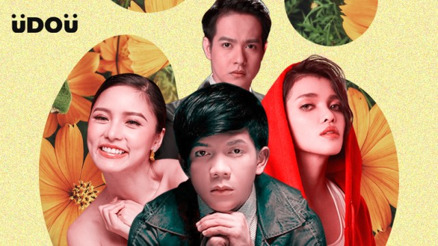 Filipino reality shows and its winners