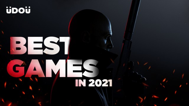 Best Games Set to Release in 2021