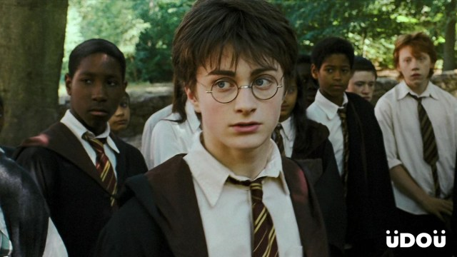 Harry Potter TV show HBO Max