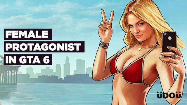 GTA 6 rumored female protagonist
