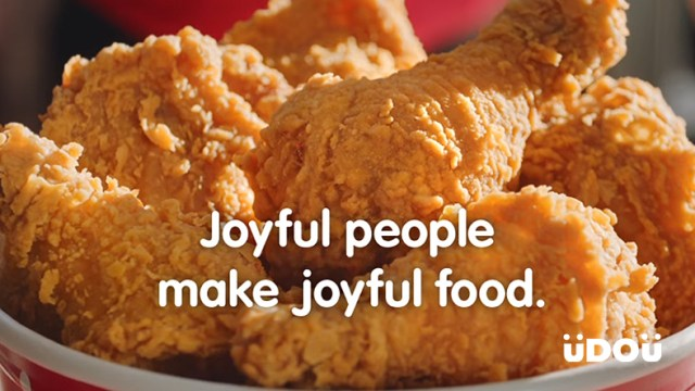 Jollibee USA Drops Commercial