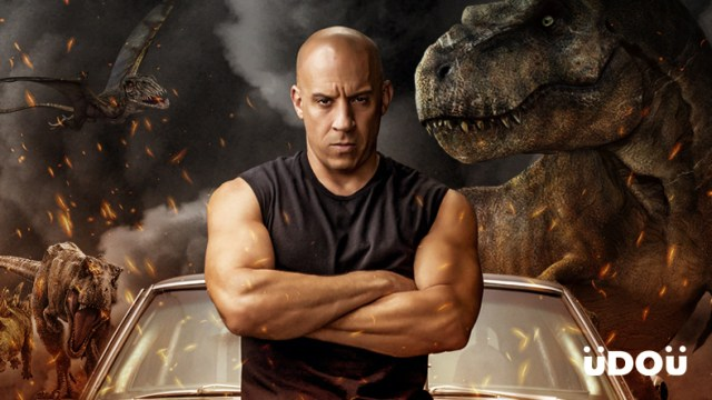 Fast And Furious Could Be Having A Crossover With Jurassic World