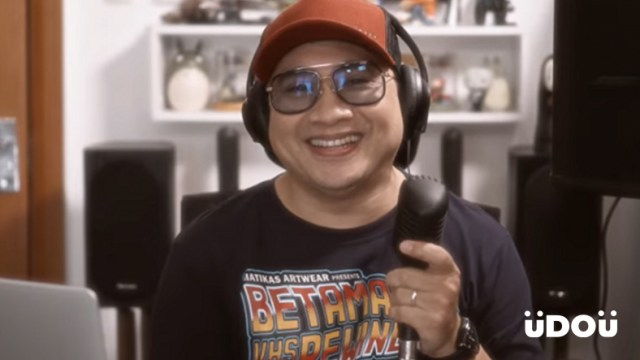Michael V. Makes A Parody of 'Torpedo' Called 'ESSENTIAL LANG'
