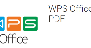 WPS Office + PDF v9 2 0 1 premium apk – UdownloadU