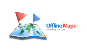 all in one offline maps