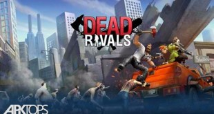Dead Rivals Zombie MMO v0 2 5 hacked apk download – UdownloadU