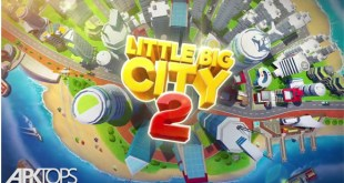 Little Big City 2 v6 1 4 hacked apk download – UdownloadU