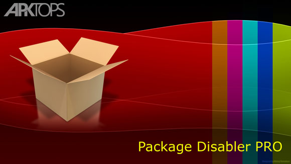 Package Disabler Pro (Samsung) v14 0 Apk is Available